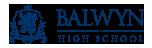 Balwyn High School Logo
